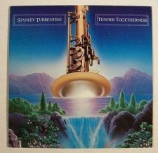 Buy STANLEY TURRENTINE ~ Tender Togetherness 1981 Jazz LP