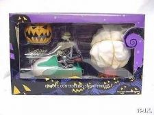 Buy Nightmare Before Christmas - Remote Control - Jack Snow - Mobile - Jun Planning