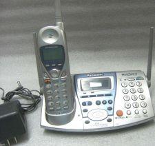 Buy KX TG2730s phone base w/ cordless KX TGA270S PANASONIC HANDSET & ac power supply