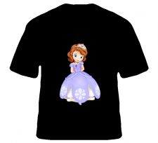 Buy Sofia The First sf541 Shirt S to XL