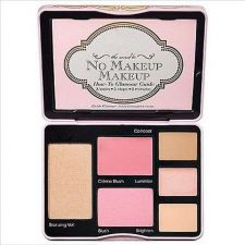 Buy 6 Colors Makeup Set