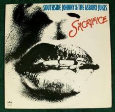 "Buy SOUTHSIDE JOHNNY & THE ASBURY JUKES "" Sacrifice "" 1980 Rock LP"
