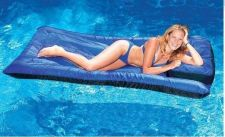 Buy Ultimate Super Sized Floating Mattress Swimline Pool Swimming Inflatable Float