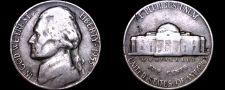 Buy 1955-D Jefferson Nickel