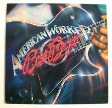 """Buy THE BUS BOYS """" American Worker """" 1982 R&B LP"""