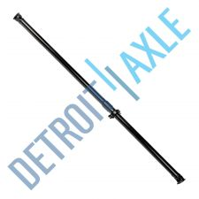 Buy New Complete Driveshaft Assembly Prop Propeller Driveshaft FRONT AWD / 4WD