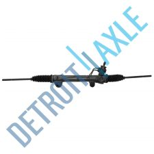 Buy 1997-2004 Dodge Dakota Complete Power Steering Rack and Pinion Assembly 2x4 RWD