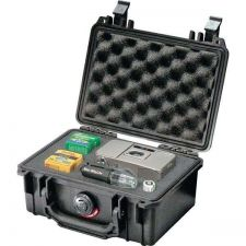 Buy New Professional Small Hard Case with Foam Polaroid Removable Precision Design