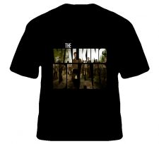 Buy The Walking Dead Daryl Dixon wd439 Shirt S to XL
