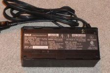 Buy RCA CPS06 BATTERY CHARGER CMR300 handi cam corder camera adapter cord CB120 vac