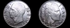 Buy 1940 Italian 20 Centesimi World Coin - Italy