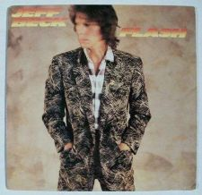"Buy JEFF BECK "" Flash "" 1985 Rock LP"