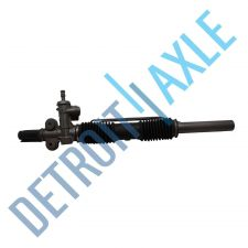 Buy Power Steering Rack & Pinion - No Sensor Port - Made in the USA
