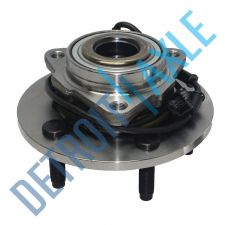 Buy New FRONT Driver or Passenger Wheel Hub Bearing - w/ ABS