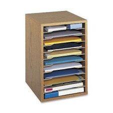 Buy Storage Desktop Sorter Office Home Hardboard Organizers Paper Document classroom
