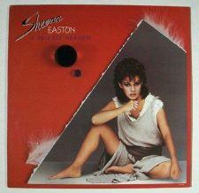 Buy SHEENA EASTON ~ A Private Heaven 1984 Pop Rock LP