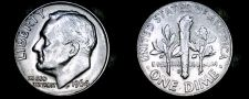 Buy 1964-D Roosevelt Dime Silver
