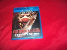 Buy CAMP BLOOD + CAMP BLOOD 2 GRINDHOUSE 3D BLU-RAY HORROR GORE NEW & FACTORY SEALED