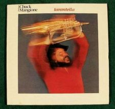 "Buy CHUCK MANGIONE "" Tarantella "" 1981 DOUBLE Jazz LP"