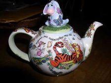 Buy Disney Eeyore Winnie Pooh Teapot Dish Washer safe