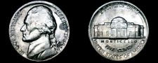 Buy 1984-P Jefferson Nickel