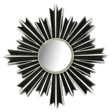 Buy Small Sunburst Mirror Set of 5 Accent Starburst Modern Wall Mount Home Art Decor