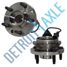 Buy 2 NEW Front or Rear Pontiac Solstice-Saturn Sky Wheel Hub Assemblies- 4-WheelABS