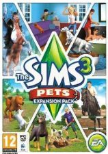 Buy The Sims 3: Pets-Origin Game Code via Email [PC&MAC]