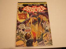 Buy Marvel Comics The Tomb of Dracula 1973 Vol 1 No 14