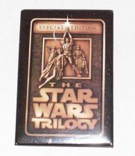 Buy Special Edition Star Wars Trilogy Pin 1996 Lucas Films