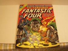 Buy The Fabulous Fantastic Four - Marvel Treasure Edition 1976 Vol 1 #11