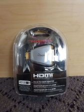 Buy Rocketfish 1080p HDMI Male to DVI-D Female Adapter