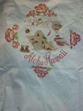 Buy NAUTICA nautica Man T-shirt Size XL Hawaii