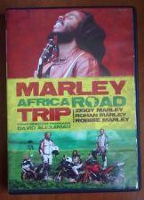 Buy Marley Africa Road Trip (DVD 2013 2-Disc Set) Bob Marley's Children Visit Africa