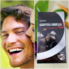 Buy Black Galingale Kaempferia Parviflora Capsule Erectile Dysfunction Sexual Penis