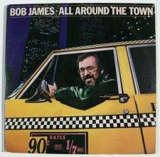 "Buy BOB JAMES "" All Around The Town "" 1981 DOUBLE Jazz LP"