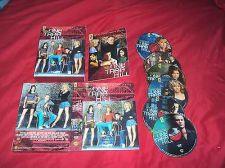 Buy ONE TREE HILL THE COMPLETE SECOND SEASON 2 DVD 6 DISCS BOX ART INSERT & ART CASE