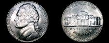 Buy 2000-D Jefferson Nickel