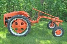 Buy ALLIS CHALMERS G SERVICE MANUALs + AC Tractor Repair Overhaul & Implement Manual