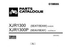 Buy Yamaha A5EA30E2 ATV Parts & Views by download Mauritron #343999