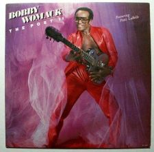 "Buy BOBBY WOMACK "" The Poet II "" 1984 R&B LP ~ Featuring Patti Labelle"