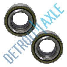 Buy 2 NEW Front or Rear Ford, Hyundai, Lincoln, Mercury Wheel Bearing Assembly Pair