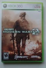 Buy Call Of Duty Modern Warfare 2 - Mw2 - Xbox 360