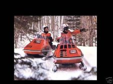 Buy RUPP NITRO & NITRO F/A 340 440 SNOWMOBILE PARTS MANUALs