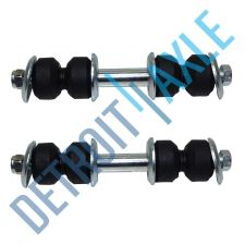Buy 2 NEW Front Stabilizer Bar Link Kits Driver and Passenger Side