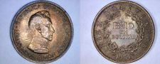 Buy 1951 Bolivian 10 Bolivianos (Bolivar) World Coin - Bolivia