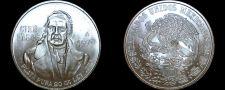 Buy 1979 Mexican 100 Peso World Silver Coin - Mexico Morelos