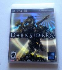 Buy DARKSIDERS -Sony Playstation 3, 2010-Video GAME M
