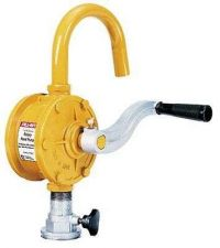 Buy Hand Pump Tuthill Transfer Rotary Vane Gasoline Diesel Fuel Farm Kerosene Water