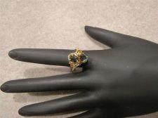 Buy Sarah Coventry Jewelry......Ladies Ring (Debonique) # 437